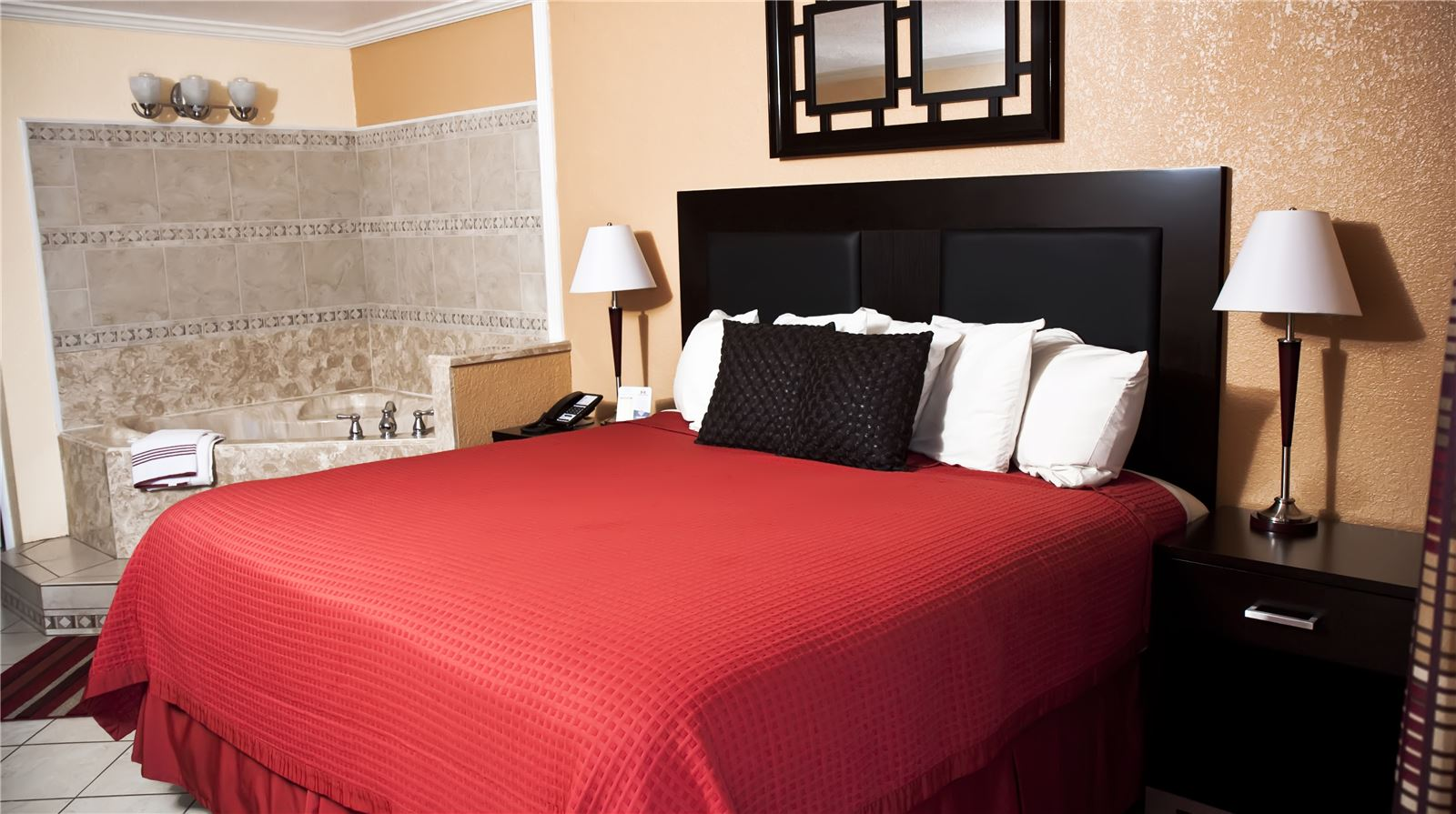 Hotels With Jacuzzi In Room In College Station Tx