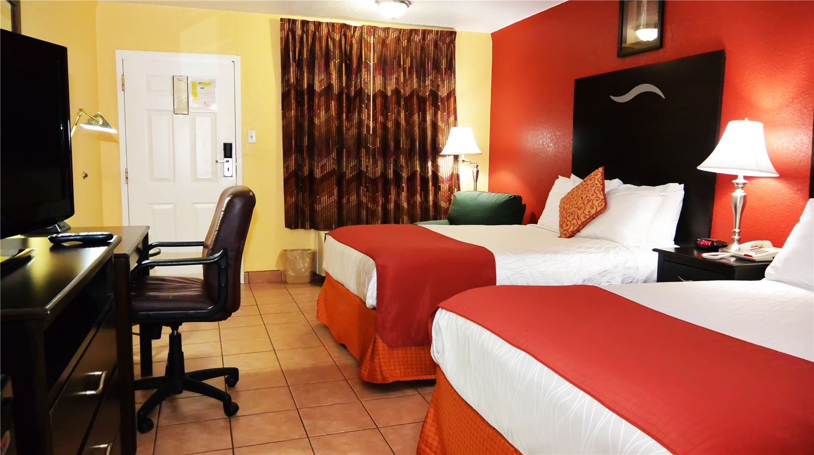 Manor Inn College Station - College Station, TX