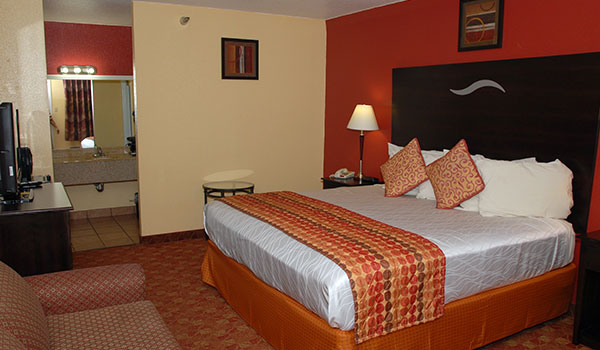 Manor Inn College Station Reviews