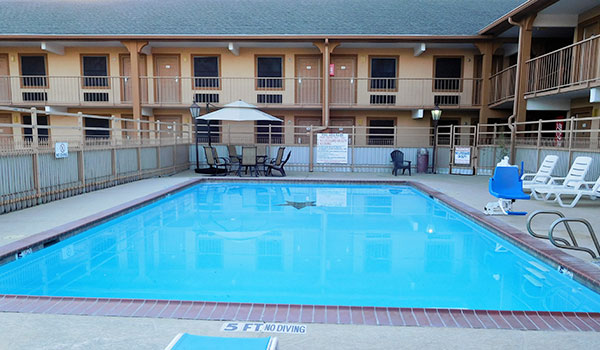 Manor Inn College Station, Texas Reviews