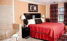 Recently Remodeled Rooms at Manor Inn College Station